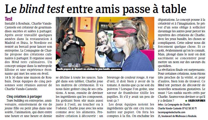 article metro